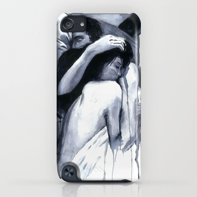 Babylon Ipod Touch Case